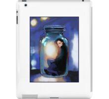 Jar of Bones  iPad Case/Skin