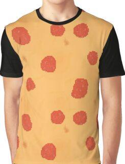 P I Z Z A Graphic T-Shirt