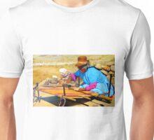 The weaver Unisex T-Shirt