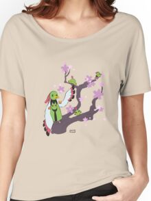 Xatu tree Women's Relaxed Fit T-Shirt