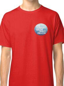ocean jimmy fallon Classic T-Shirt