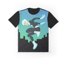 Danny Phantom  Graphic T-Shirt