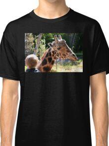 Baringo Giraffe Classic T-Shirt