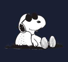 Snoopy One Piece - Short Sleeve