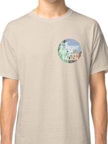 new york jimmy fallon Classic T-Shirt