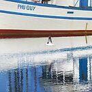 PHU QUY by David Denny