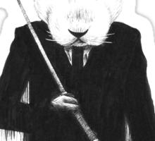 The White Rabbit Sticker