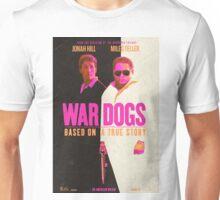 War Dogs Unisex T-Shirt