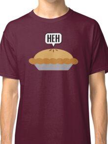 Heh, Frey Pie, Manderly Pie Classic T-Shirt