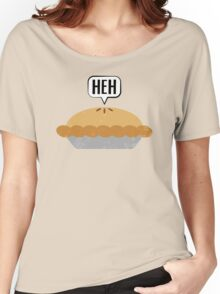Heh, Frey Pie, Manderly Pie Women's Relaxed Fit T-Shirt