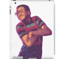Purple Urkel - Weed iPad Case/Skin