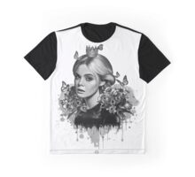Elle Graphic T-Shirt