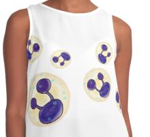 Out of the Bloodstream Contrast Tank