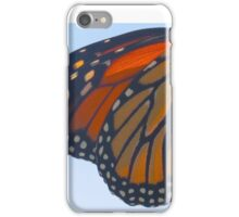 Tiffany wings iPhone Case/Skin
