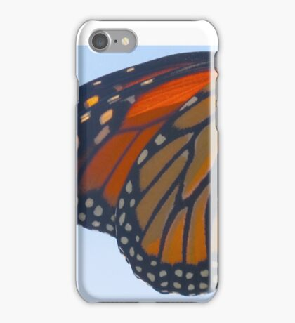 Tiffany wings iPhone Case/Skin