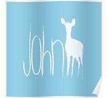 John Doe Poster
