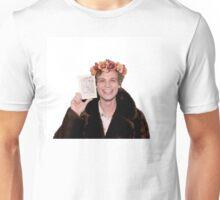 floral gubler Unisex T-Shirt