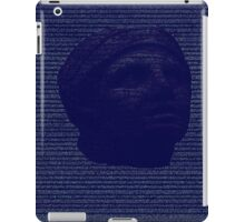 In Shadow iPad Case/Skin