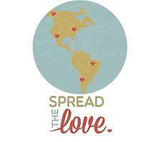 spread the love by chicamarsh1