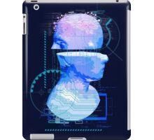 Cyber iPad Case/Skin