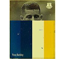 Barkely Photographic Print