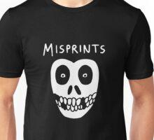 Misprints-Bojack Unisex T-Shirt