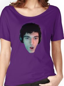 Ice Poseidon the Livestreamer Women's Relaxed Fit T-Shirt