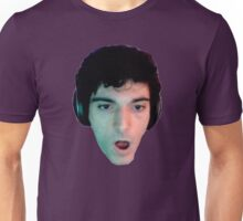 Ice Poseidon the Livestreamer Unisex T-Shirt