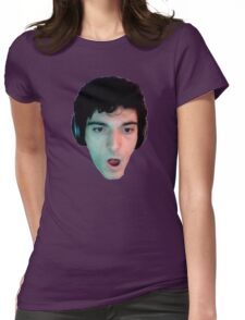 Ice Poseidon the Livestreamer Womens Fitted T-Shirt