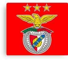 Benfica 2016 Canvas Print