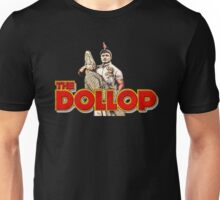 THE DOLLOP Unisex T-Shirt
