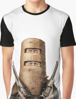 THE DOLLOP Graphic T-Shirt