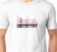 saigon: born & raised Unisex T-Shirt