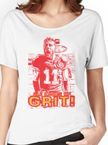 Gritty! Women's Relaxed Fit T-Shirt