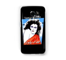 There is no Dana. Only Zuul. Samsung Galaxy Case/Skin