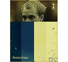 Erikson Photographic Print