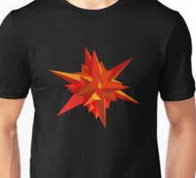 Negative Bit Unisex T-Shirt