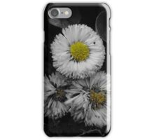 Daisy Decay iPhone Case/Skin