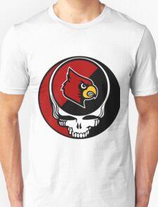 The Dead In Louisville! Unisex T-Shirt