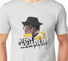 Khary - Intern Aquarium Unisex T-Shirt