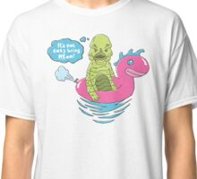 Carl Gillman (It's Not Easy Being MEan) Classic T-Shirt