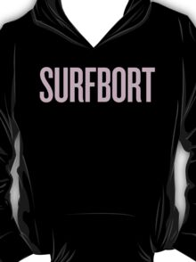 SURFBORT with yonce T-Shirt