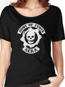 Gears of War - Sons of Fenix Women's Relaxed Fit T-Shirt
