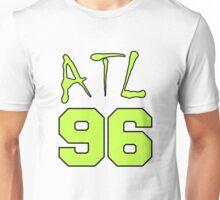 OutKast ATLiens Shirt Jersey Unisex T-Shirt