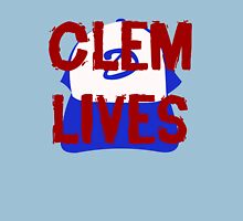 Clem Lives Unisex T-Shirt