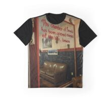 The chamber of secrets Graphic T-Shirt