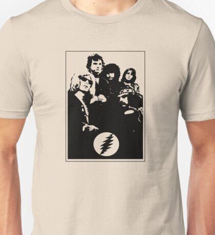 Good Old Grateful Dead Unisex T-Shirt