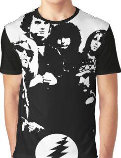 Good Old Grateful Dead Graphic T-Shirt