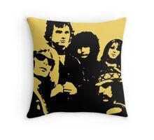 Good Old Grateful Dead Throw Pillow