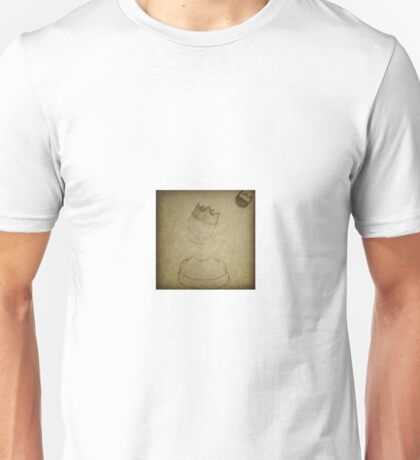 King Me Unisex T-Shirt